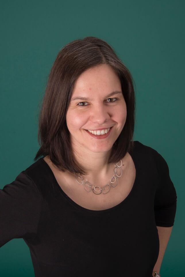 Sarah Prasse-Sadowski